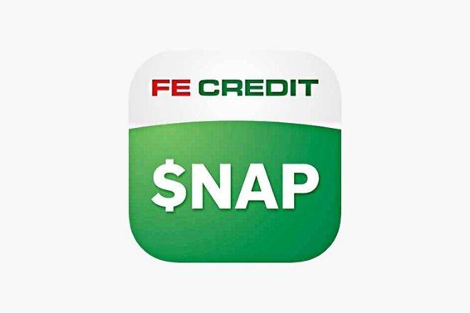 Snap Fe là gì?