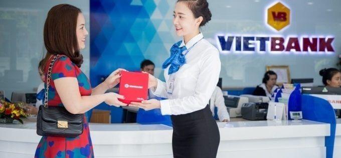 vay thế chấp sổ đỏ VietBank