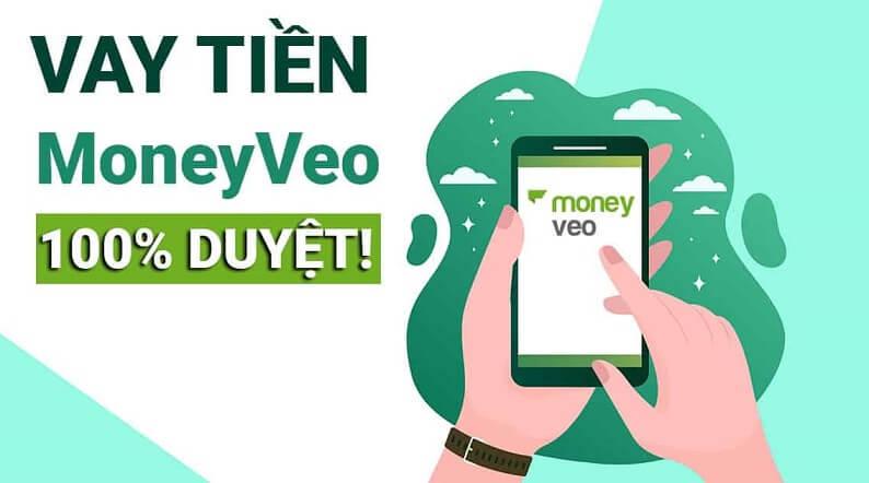 vay tiền online moneyveo