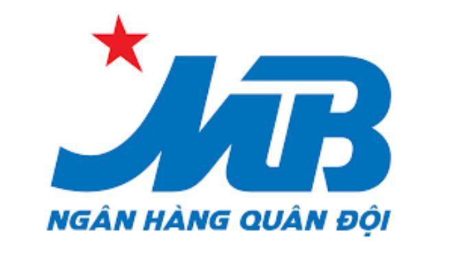 logo mb bank cu