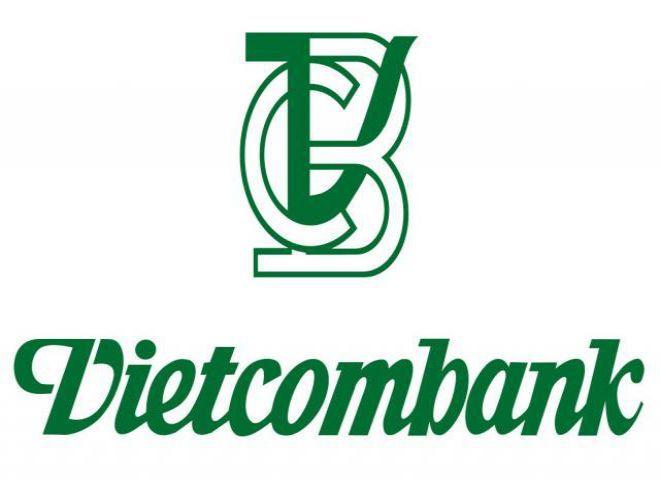 logo vietcombank cu