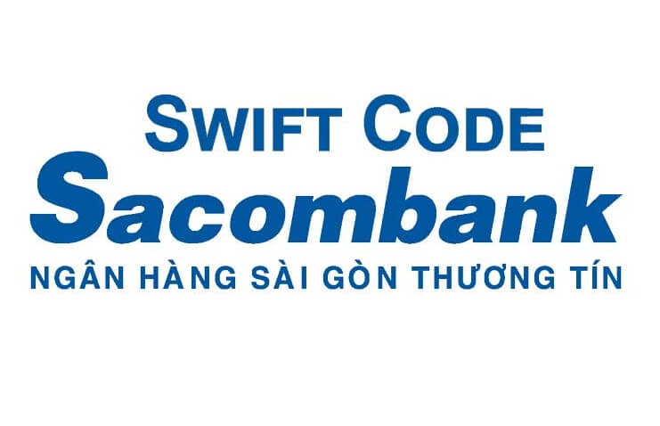 Mã swift code sacombank