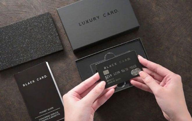 black card la gi