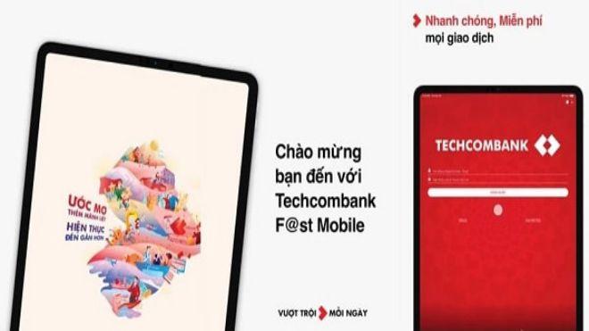 chuyen tien mien phi qua techcombank
