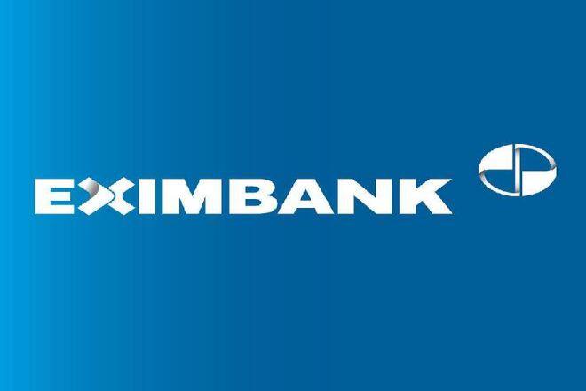 logo ngan hang eximbank
